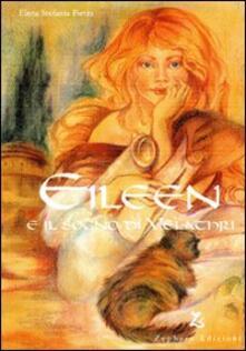 Eileen e il sogno di Velathri - copertina