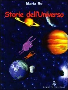 Storie dell'universo
