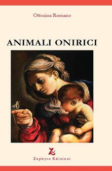 Ristorantezintonio.it Animali onirici Image