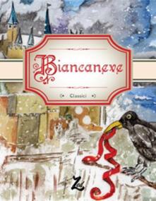 Biancaneve - copertina