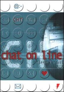 CHT. Chat on Line - Mimmo Verduci - copertina