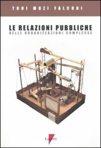Le relazioni pubbliche nelle organizzazioni complesse