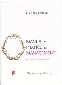 Manuale pratico di management