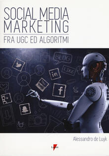 Voluntariadobaleares2014.es Social media marketing. Fra UGC ed algoritmi Image