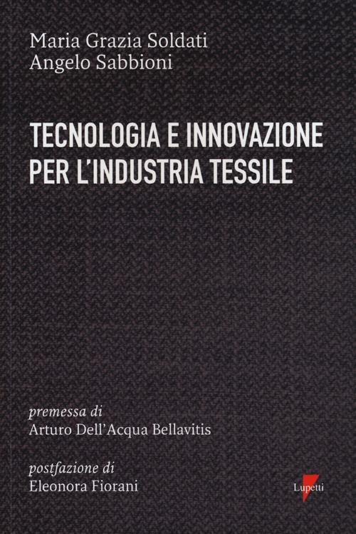 Tecnologia e innovazione pe...