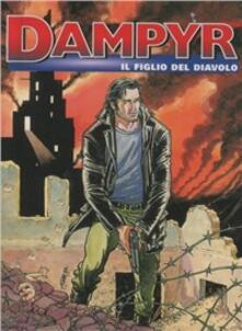 Dampyr - Mauro Boselli,Maurizio Colombo,Majo - copertina