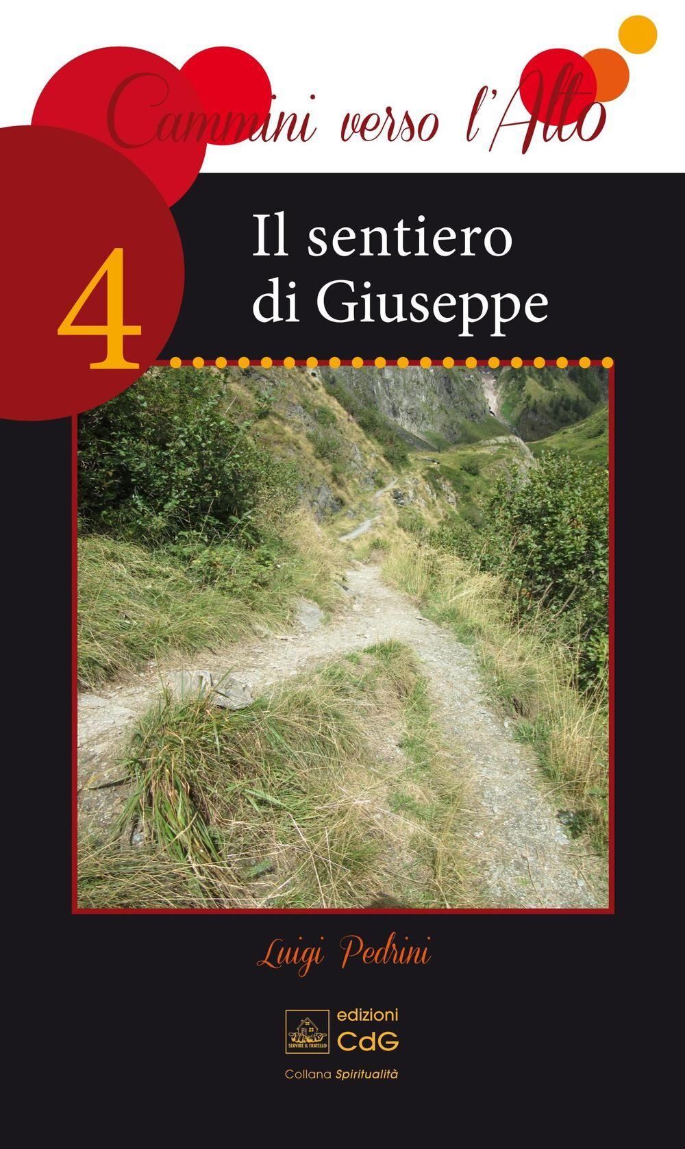 Il sentiero di Giuseppe