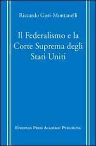 Il Federalismo e la Corte Suprema degli Stati Uniti