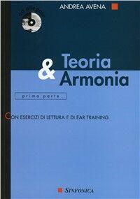 Teoria & armonia. Con CD Audio. Vol. 1