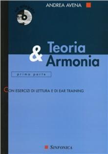 Teoria & armonia. Con CD Audio. Vol. 1.pdf