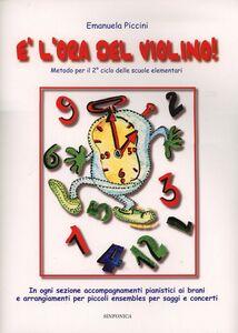 È l'ora del violino!. Vol. 2