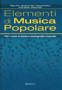 Elementi di musica popolare