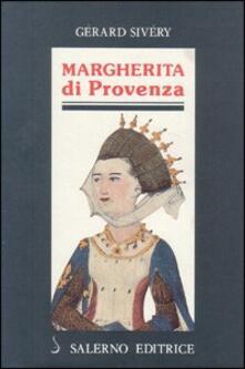 Premioquesti.it Margherita di Provenza Image