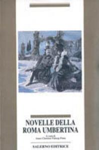 Novelle della Roma umbertina