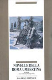 Winniearcher.com Novelle della Roma umbertina Image