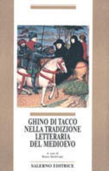 Radiosenisenews.it Ghino di Tacco nella tradizione letteraria del Medioevo Image