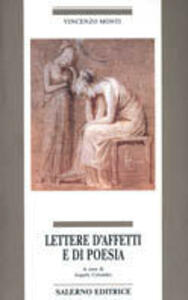 Lettere d'affetti e di poesia