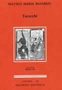 Libro Tarocchi Matteo M. Boiardo