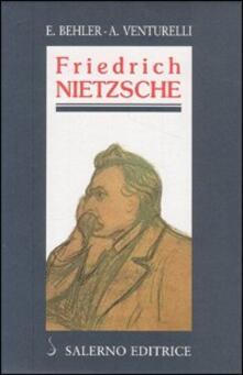 Recuperandoiltempo.it Friedrich Nietzsche Image