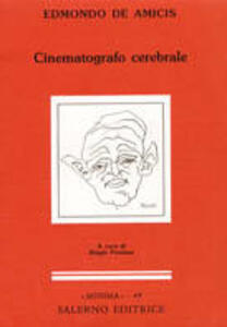 Cinematografo cerebrale