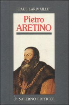 Steamcon.it Pietro Aretino Image