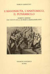 L' argonauta, l'anatomico, il funambolo. Alberto Savinio dai «Chants de la mi-mort» a «Hermaphrodito»