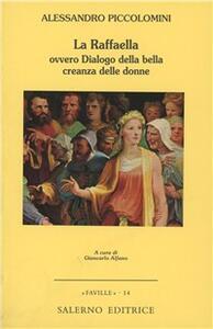 La Raffaella, ovvero Dialogo della bella creanza delle donne