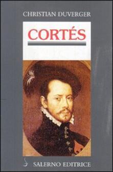 Partyperilperu.it Cortés Image