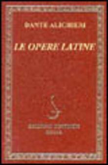 Grandtoureventi.it Le opere latine Image