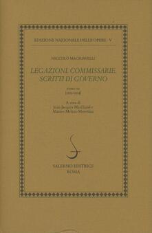 Legazioni. Commissarie. Scritti di governo. Vol. 3: 1503-1504..pdf