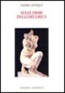 Promoartpalermo.it Sulle orme degli dei greci Image
