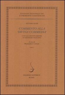 Criticalwinenotav.it Commento alla «Divina Commedia» con la continuazione di Salvatore Frascino Image
