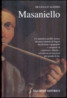 Aboutschuster.de Masaniello. La sua vita e il mito in Europa Image