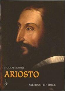 Lpgcsostenible.es Ariosto Image