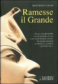 Image of Ramesse il grande