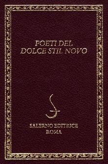 Rallydeicolliscaligeri.it Poeti del Dolce stil novo Image