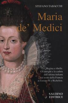 Cefalufilmfestival.it Maria de' Medici Image