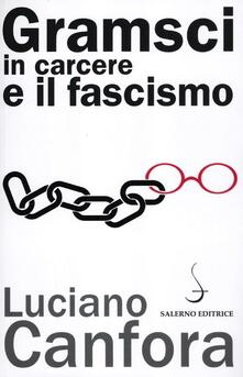 Voluntariadobaleares2014.es Gramsci in carcere e il fascismo Image