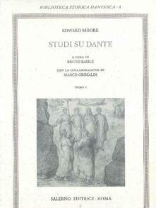 Tegliowinterrun.it Studi su Dante Image