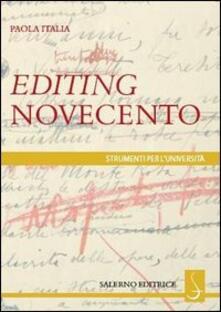 Daddyswing.es Editing Novecento Image