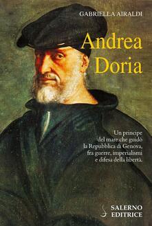 Winniearcher.com Andrea Doria Image