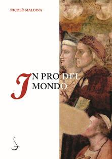 Filmarelalterita.it In pro del mondo. Dante, la predicazione e i generi della letteratura religiosa medievale Image