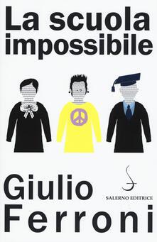 Lpgcsostenible.es La scuola impossibile Image