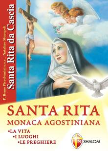 Birrafraitrulli.it Santa Rita. Monaca agostiniana Image