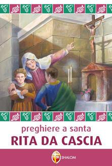 Daddyswing.es Preghiere a santa Rita da Cascia Image