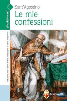 Fondazionesergioperlamusica.it Le mie confessioni. Ediz. illustrata Image