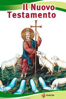 Il Nuovo Testamento. Ediz. a caratteri grandi.pdf
