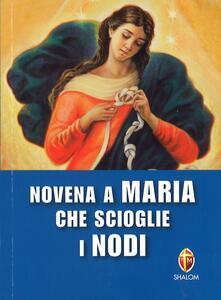 Novena a Maria che scioglie i nodi.pdf