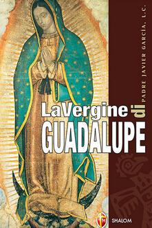 Winniearcher.com La Vergine di Guadalupe Image