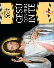 Winniearcher.com Gesù confido in te. Calendario 2017 Image